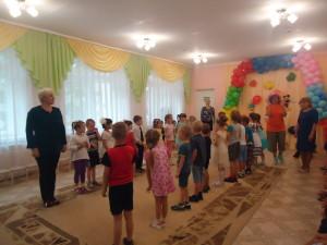 """DSC07340""""Международный день защиты детей"""""""